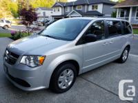 Make Dodge Model Grand Caravan Year 2012 Colour Silver