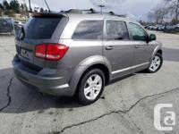 Make Dodge Model Journey Year 2012 Trans Automatic We