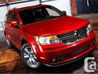 Make Dodge Model Journey Year 2012 Colour White kms