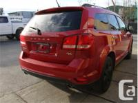 Make Dodge Model Journey Year 2012 Colour Red kms