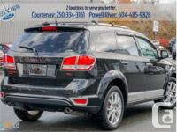Make Dodge Model Journey Year 2012 Colour Black kms