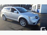Once, the Dodge Journey was only a good idea. Now the