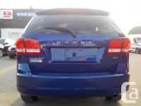 Make Dodge Model Journey Year 2012 Colour Blue kms
