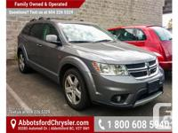 Make Dodge Model Journey Year 2012 Colour Grey kms