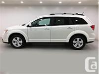 Make Dodge Model Journey Year 2012 Colour White kms