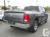 Make Dodge Model Ram 1500 Year 2012 Colour Grey kms