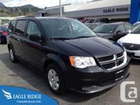 Eagle Ridge Certified Pre-Owned 4 door, 7 passenger van