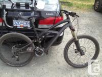 ******* AVAILABLE *********.  Specialized Enduro Comp