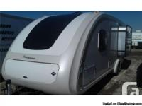 Are you looking for a travel trailer that is unique,