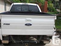 Selling Body and Interior parts from 2012 F150 Lariat