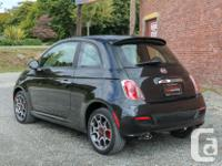 Make Fiat Model 500 Year 2012 Colour Black kms 55000
