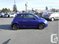Make Fiat Model 500 Year 2012 Colour Blue kms 132431