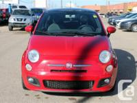 Make Fiat Model 500 Year 2012 Colour Red kms 71738