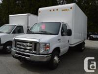 Make Ford Model E-450 Year 2012 Colour White kms