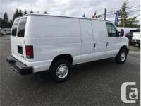 Make Ford Model Econoline Cargo Van Year 2012 Colour