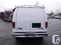 Make Ford Model Econoline Year 2012 Colour White kms