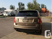 Make Ford Model Edge Year 2012 Colour Grey kms 129674