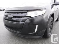 Make Ford Model Edge Year 2012 Colour Black kms 131477