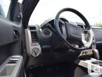 Make Ford Model Escape Year 2012 Colour Black Trans