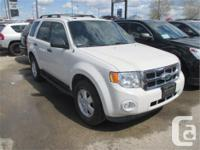 Make Ford Model Escape Year 2012 Colour White kms