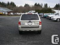 Make Ford Model Escape Year 2012 kms 157000 Trans