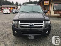 Make Ford Model Expedition Max Year 2012 Colour Black