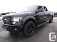 Make Ford Year 2012 Colour Black Trans Automatic kms