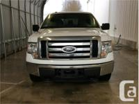 Make Ford Model F-150 Year 2012 Colour White kms
