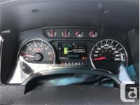 Make Ford Model F-150 Year 2012 Colour Dark Grey kms