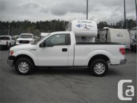 Make Ford Model F-150 Year 2012 Colour White kms 34269