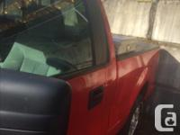 Make Ford Model F-150 Year 2012 Colour Red kms 152101