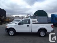 Make Ford Model F-150 Year 2012 Colour White kms 36881