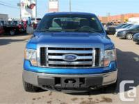 Make Ford Model F-150 Year 2012 Colour Blue kms 70000