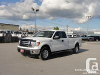 Make Ford Model F-150 Year 2012 Colour White kms 52000