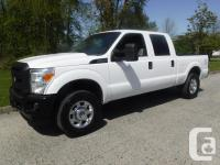 Make Ford Model F-250 SD Year 2012 Colour White kms