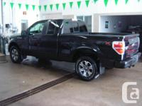 2012 Ford F150 4x4 - $23777 or $199 Bi-Weekly WOW ONLY