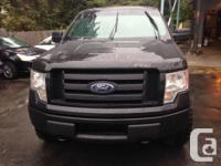 Make Ford Model F-150 Year 2012 Colour Black kms 62250