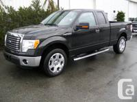 LIKE NEW F150 SUPERCAB...5.0 LT AUTO  SYNC,TAILGATE
