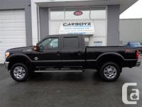 Make Ford Model F-350 Year 2012 Colour Black kms 82745