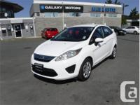 Make Ford Model Fiesta Year 2012 Colour White kms