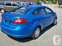 Year 2012 Colour Blue with Black Interior Trans