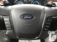 Make Ford Model Flex Year 2012 Colour Brown kms 117707