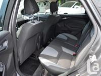 Make Ford Model Focus Year 2012 Colour Grey kms 101231