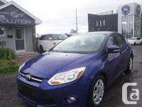 Make Ford Year 2012 Colour BLUE Trans Automatic kms