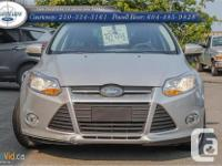 Make Ford Model Focus Year 2012 Colour Silver kms