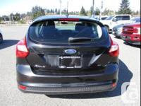 Make Ford Model Focus Year 2012 Colour Tuxedo Black