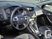 Make Ford Model Focus Year 2012 Colour white kms 80887