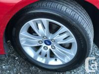Make Ford Model Focus Year 2012 Colour red kms 123606