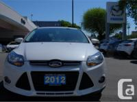 Make Ford Model Focus Year 2012 Colour White kms