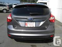 Make Ford Model Focus Year 2012 Colour Grey kms 72284